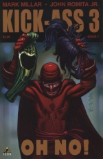 Kick-Ass vol 3 # 7