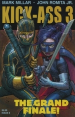 Kick-Ass vol 3 # 8
