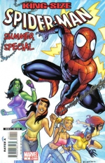 King-Size Spider-Man Summer Special # 1
