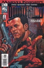 Marvel Knights Double Shot # 1