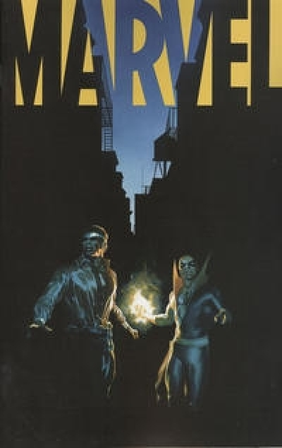 Marvel Vol 1 # 3