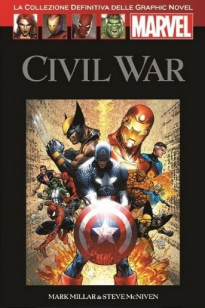 Marvel Graphic Novel # 49