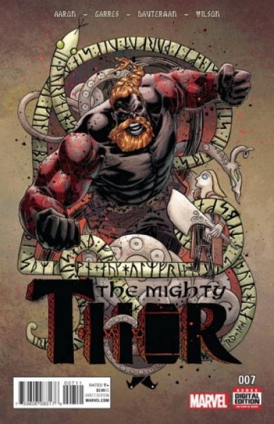 Mighty Thor vol 2 # 7