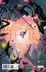 Mighty Thor vol 2 # 13