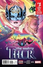 Mighty Thor vol 2 # 15