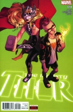 Mighty Thor vol 2 # 18