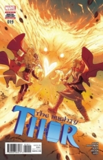 Mighty Thor vol 2 # 19