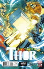 Mighty Thor vol 2 # 23