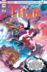 Mighty Thor vol 2 # 700