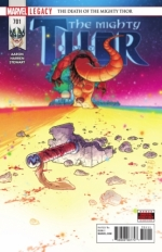 Mighty Thor vol 2 # 701