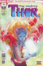 Mighty Thor vol 2 # 702