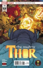 Mighty Thor vol 2 # 703