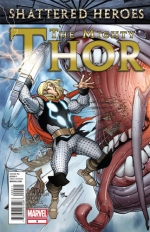 The Mighty Thor vol 1 # 9