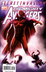 Mighty Avengers vol 1 # 14