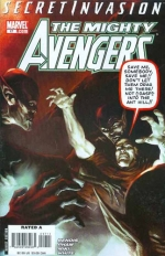 Mighty Avengers vol 1 # 17