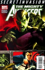 Mighty Avengers vol 1 # 18