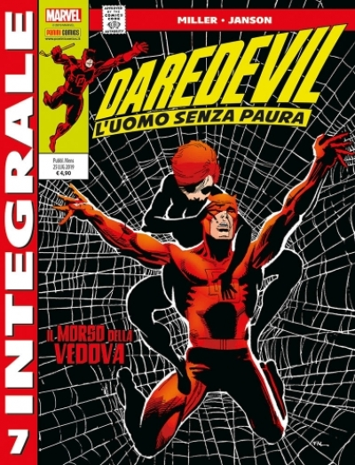 Marvel Integrale Daredevil # 7