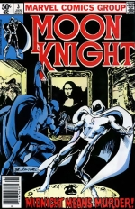 Moon Knight vol 1 # 3