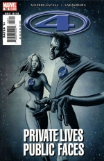Marvel Knights 4 # 28