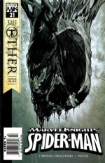 Marvel Knights: Spider-Man vol 1 # 21