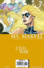 Ms. Marvel vol 2 # 7