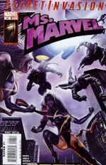 Ms. Marvel vol 2 # 26