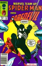 Marvel Team-Up vol 1 # 141