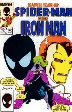 Marvel Team-Up vol 1 # 145