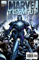 Marvel Team-Up vol 3 # 22