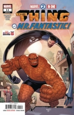 Marvel Two-In-One vol 2 # 11