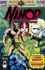 Namor Annual vol 2 # 1