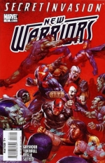 New Warriors vol 4 # 15