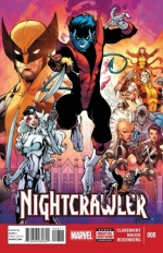 Nightcrawler vol 4 # 8