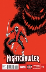 Nightcrawler vol 4 # 10