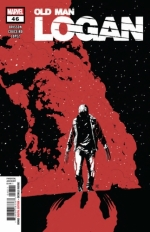Old Man Logan vol 2 # 46
