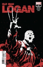 Old Man Logan vol 2 # 47