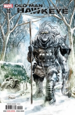 Old Man Hawkeye # 10
