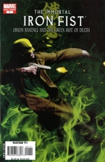 Orson Randall and the Green Mist of Death # 1