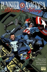 Punisher - Captain America: Blood And Glory # 1