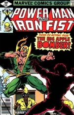 Power Man And Iron Fist vol 1 # 59