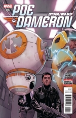 Star Wars: Poe Dameron # 6