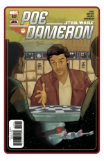 Star Wars: Poe Dameron # 27