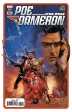 Star Wars: Poe Dameron # 29