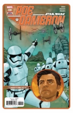Star Wars: Poe Dameron # 30