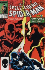 Peter Parker, Spectacular Spider-Man # 134