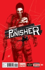 The Punisher vol 2 # 9