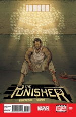 The Punisher vol 2 # 10