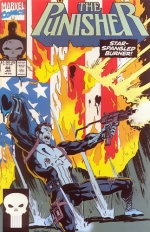 Punisher vol 2 # 44