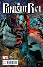 The Punisher # 1