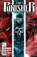 The Punisher # 10